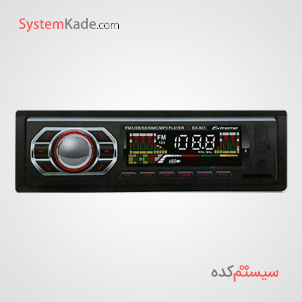 exterme-801-car-radio-flash